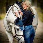 PS of Sweden Ladies Ellie Jean breeches