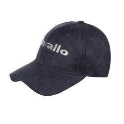 Cavallo Shadow baseball cap - Dark Blue