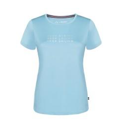 Cavallo Ladies Function Sera t-shirt - Turquoise