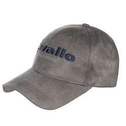 Cavallo Shadow baseball cap - Lighter Olive