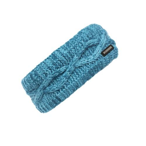 Cavallo Randy knitted Ocean headband
