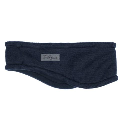 Pikeur Classic shaped headband - Navy