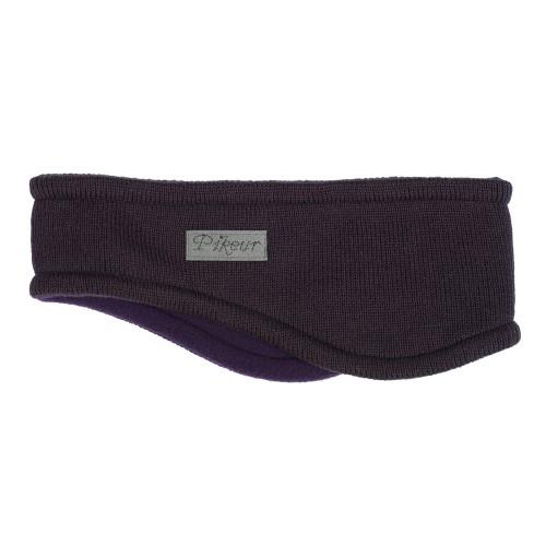 Pikeur Classic shaped headband - Grape