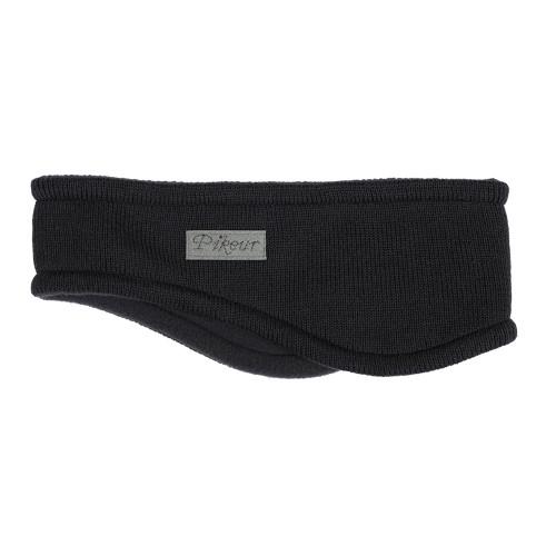 Pikeur Classic shaped headband - Black