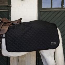 Kentucky Horsewear Quarter Rug - Black