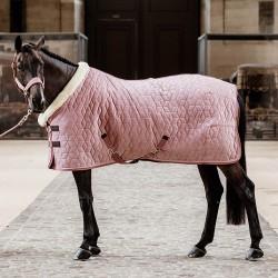 Kentucky horsewear Old Rose Show rug