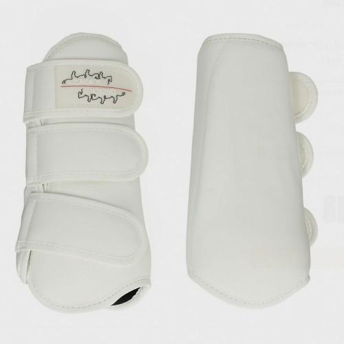 Eskadron All round white Front boots