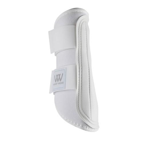 Woofwear double lock White brushing boots