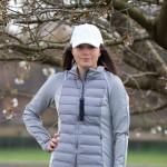 Pikeur Lien Athleisure Technical Mix Jacket - Taupe