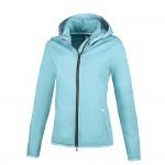 Pikeur  Behra softshell Jacket -  Aquamarine