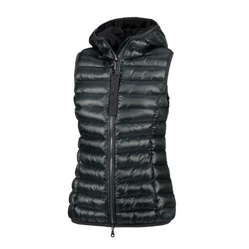 Pikeur Lua lightweight waistcoat -  Dark Green