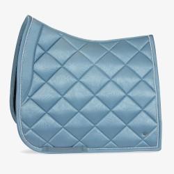 PS of Sweden Dressage Saddle pad Floret - SAqua