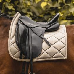 PS of Sweden Dressage Saddle pad Floret - Sand