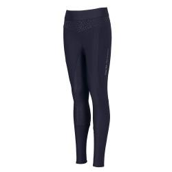 Pikeur Mel Youths Athleisure leggings - Nightblue