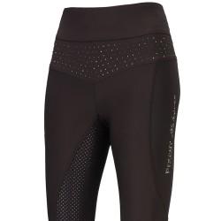 Pikeur Milla Athlesuire Full grip leggings - Brown