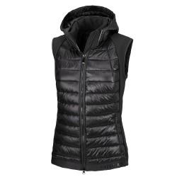Pikeur May Athleisure Waistcoat - Black