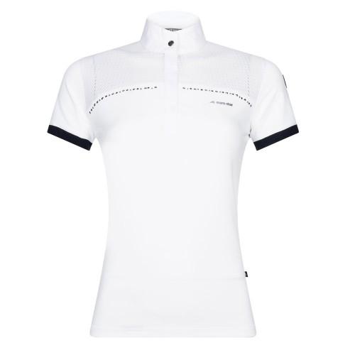 Eurostar Sadie ladies competition shirt