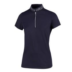 Pikeur womens Birby Shirt - Dark Blue