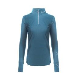 Cavallo Raja Active function shirt - Ocean melange