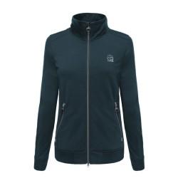 Cavallo Ladies Rani function jacket - Petrol