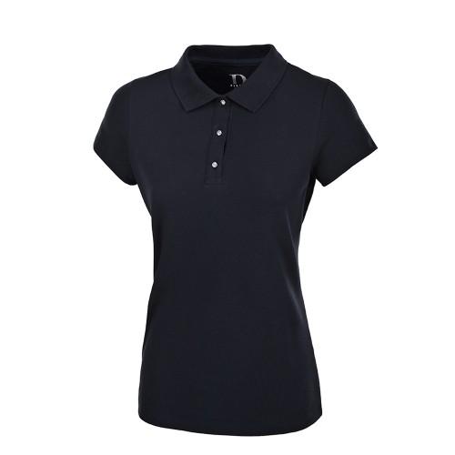 Pikeur Ladies Gara polo shirt - Night Sky
