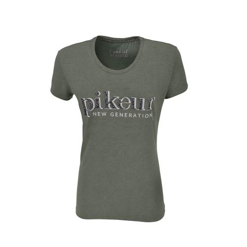 Pikeur Womens Joan T-shirt - Laurel
