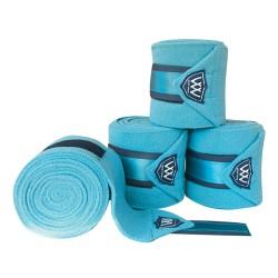 Woof Wear Ocean Vision polo fleece bandages