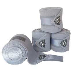 Woof Wear Brushed Steel Vision Polo Fleece Bandages