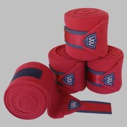 Woof Wear shiraz Vision polo fleece bandages