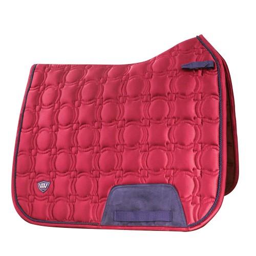 Woof Wear Shiraz Dressage saddle pad - Vision Range