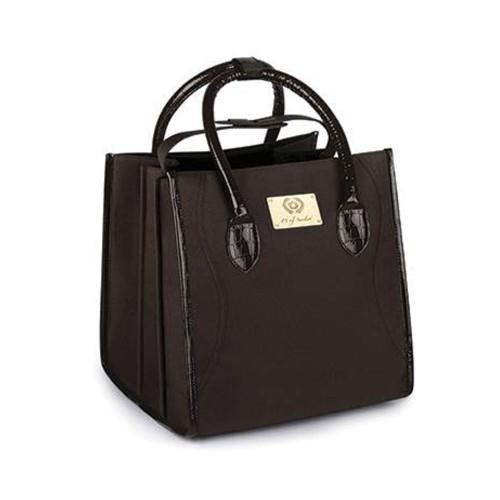 PS of Sweden Brown Premium Grooming Bag
