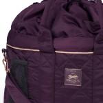 Eskadron heritage grooming accessories bag - Deep Berry