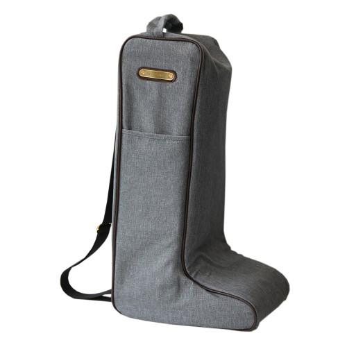Kentucky boot Bag - Grey