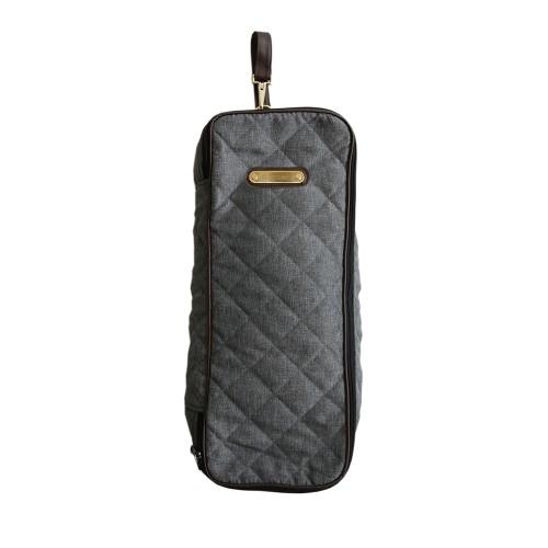 Kentucky bridle Bag - Grey