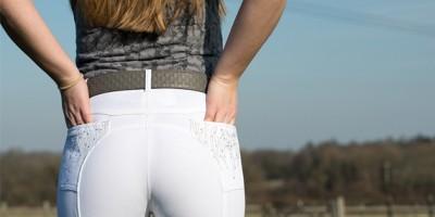 Ladies Riding breeches