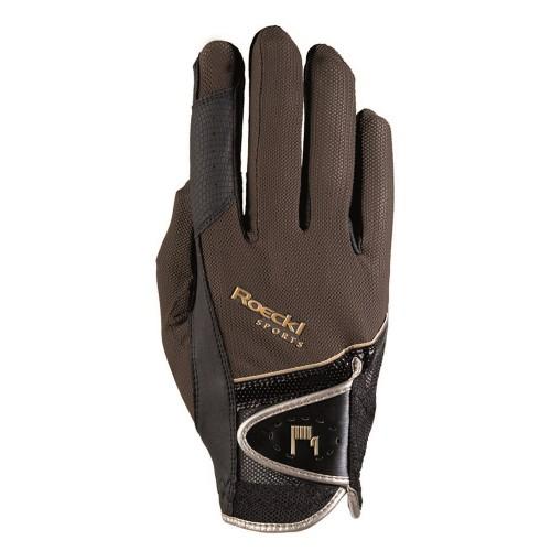 Roeckl Mocha Madrid Gloves