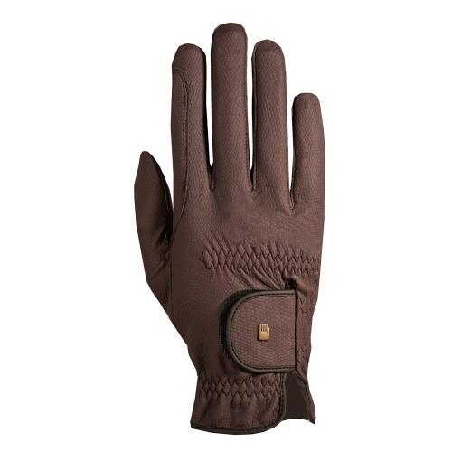 Roeckl Grip Mocha Winter Riding Gloves