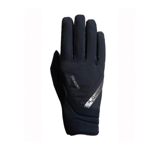 Roeckl Ladies Waregem winter waterproof gloves