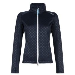 Eurostar Lola Navy Ladies Technical  jacket