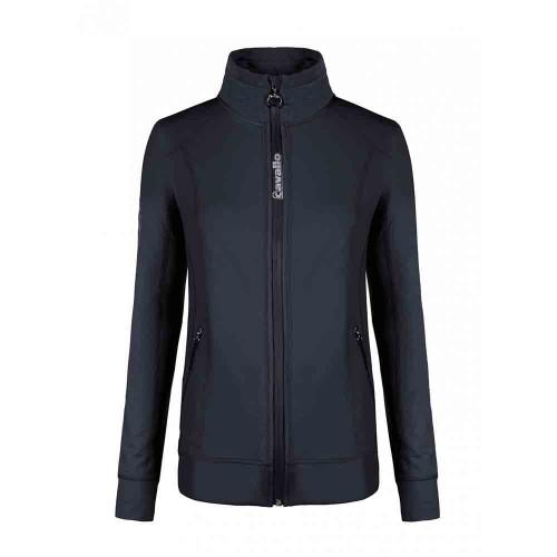 Cavallo Ladies Oriana function jacket - Dark Blue