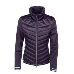 Pikeur Ladies Calina softshell jacket - Grape