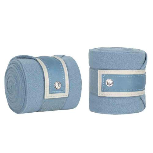 PS of Sweden Citadel blue polo bandages