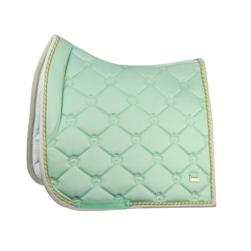 PS of Sweden Mint Green Dressage Saddle Pad
