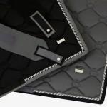 PS of Sweden Monogram Black dressage Saddle pad