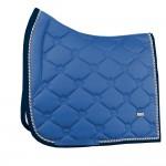 PS of Sweden Monogram Blueberry dressage Saddle pad