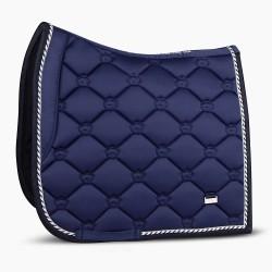 PS of Sweden Royal Monogram dressage saddle pad
