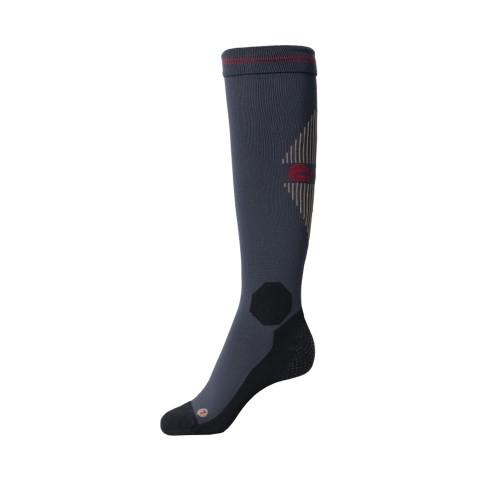 Cavallo grip compression Riding socks - dark blue